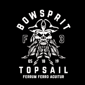F3 Bowsprit Topsail Pre-Order