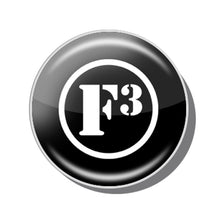 F3 Custom Race Dots (Pack of 4)