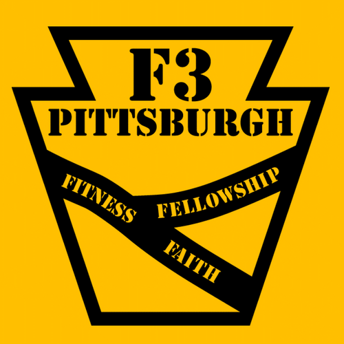 F3 Pittsburgh Colored Shirts Pre-Order 10/19