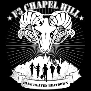 F3 Chapel Hill Winter Pre-Order