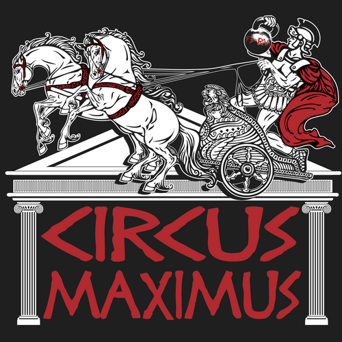 F3 Richmond Circus Maximus Pre-Order