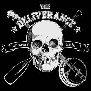 F3 Hickory - The Deliverance Pre-Order
