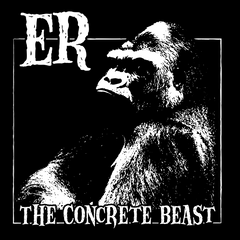 F3 ER The Concrete Beast Shirt Pre-Order