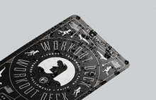 F3 Workout Deck - Waterproof Beatdown Box Card Deck Pre-Order