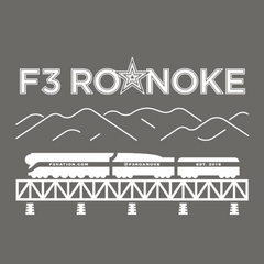 F3 Roanoke Winter Pre-Order