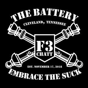 F3 The Battery Pre-Order 8/19