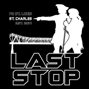 F3 The Last Stop Pre-Order July 2020