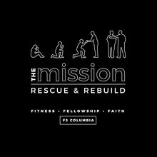 F3 The Mission Pre-Order 04/19