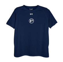 UA Loose Locker Navy