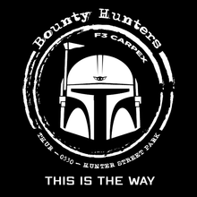 F3 Bounty Hunters Pre-Order May 2020