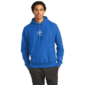 F3 Champion Reverse Weave Hooded Sweatshirt - Made to Order