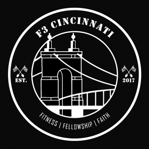 F3 Cincinnati Pre-Order April 2020
