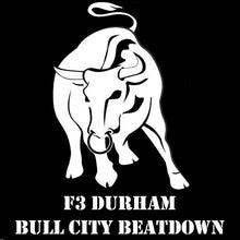 F3 Durham Under Armour Shirts Pre-Order