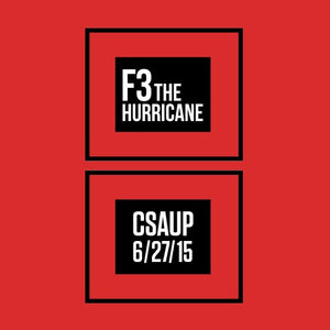F3 Summerville The Hurricane Pre-Order