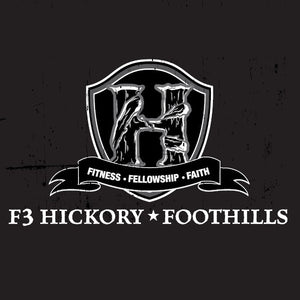 F3 Hickory Pre-Order