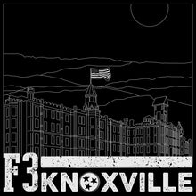 F3 Knoxville Pre-Order