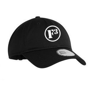 F3 New Era Adjustable Unstructured Cap - Made to Order