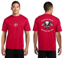 F3 South Wake Winter Shirt Pre-Order