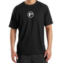 F3 Sport-Tek Dry Zone Short Sleeve Raglan T-Shirt - Made to Order