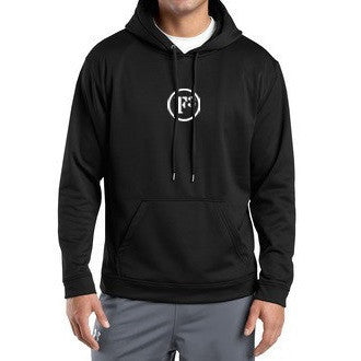 F3 Sport-Tek Sport-Wick Fleece Hooded Pullover - Made to Order