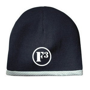 F3 Sport-Tek Performance Knit Cap - Made to Order