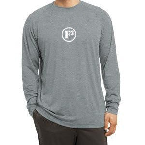F3 Sport-Tek Long Sleeve Ultimate Performance Crew - Made to Order