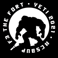 F3 The Fort Yeti CSAUP Pre-Order January 2021