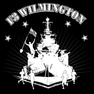 F3 Wilmington Winter Pre-Order