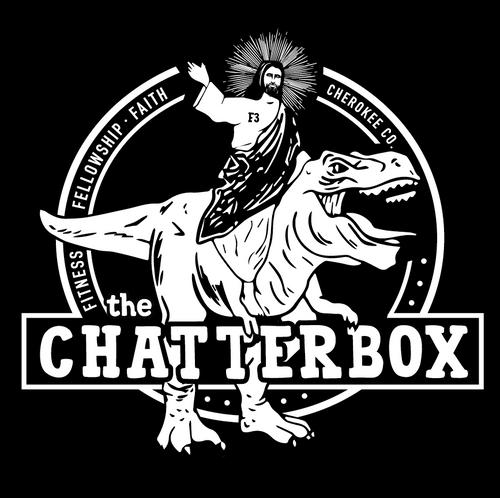 F3 Chatterbox Pre-Order August 2020