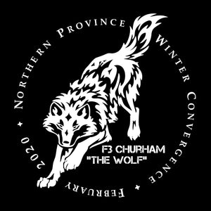 F3 The Wolf Pre-Order 01/20