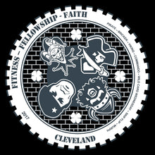 F3 Cleveland 2017 Shirt Pre-Order