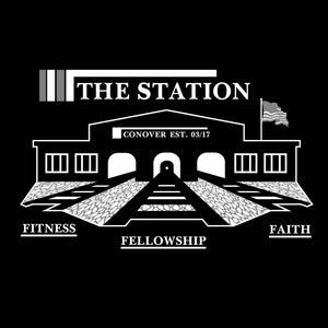 F3 Conover The Station Shirt Pre-Order 03/19