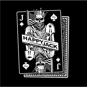 F3 Happy Jack  Pre-Order July 2020