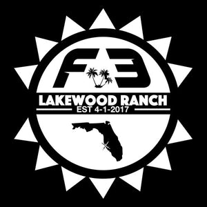 F3 Lakewood Ranch Pre-Order