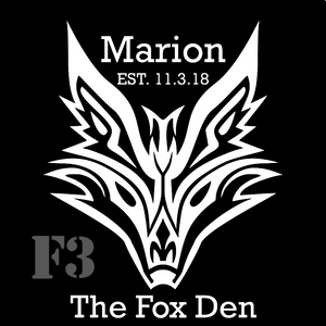F3 Marion Pre-Order