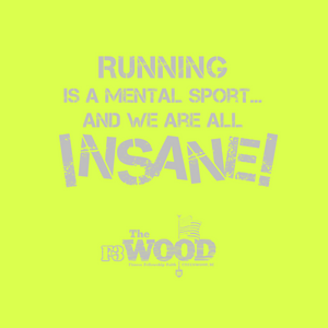 F3 The Wood Running Shirt Pre-Order