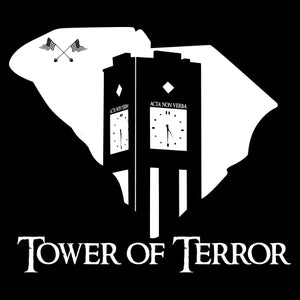 F3 Tower of Terror Pre-Order