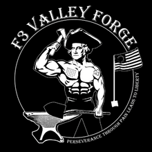 F3 Valley Forge Pre-Order