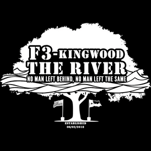 F3 Kingwood The River Pre-Order