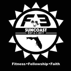 F3 Suncoast Shirts with Custom Names Pre-Order 07/19