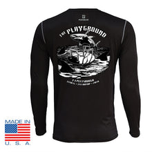 F3 Pittsburgh The Playground Pre-Order Feb 2020