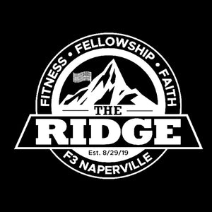 F3 The Ridge Pre-Order 09/19