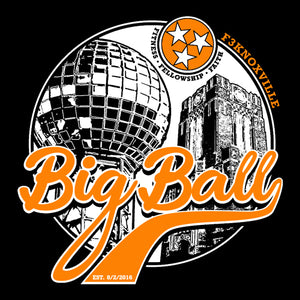 F3 Knoxville Big Ball Pre-Order