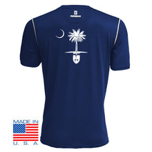 F3 2019 Palmetto 200 Relay- MudGear V3 Shirts Pre-Order (Navy) 02/19