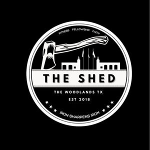 F3 The Shed Pre-Order December 2020