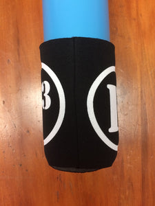 F3 Can Cooler (Black)