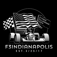 F3 Indianapolis Winter Pre-Order November 2020