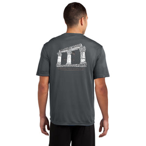 F3 Three Headed Hound Shirts Pre-Order