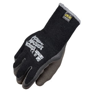 Mechanix Thermal Knit Dip Glove