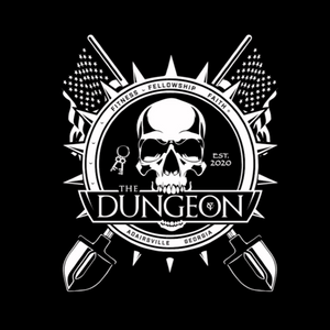 F3 The Dungeon Pre-Order December 2020
